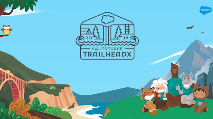 Image result for trailheadx