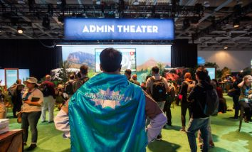 Dreamforce Admin Call for Presentations
