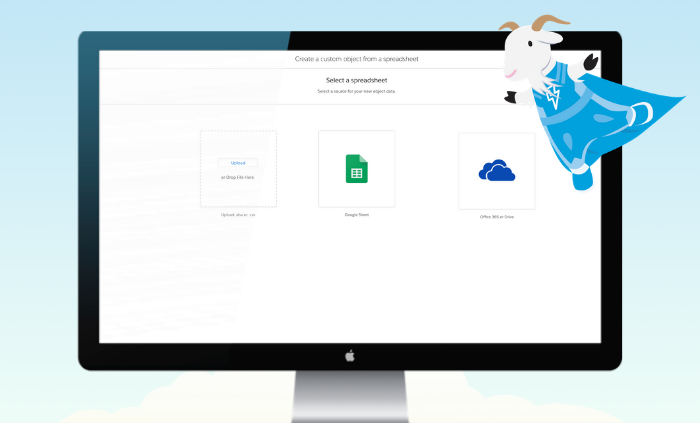 Turn Spreadsheets Into Objects with the Lightning Object Creator - Salesforce Admins