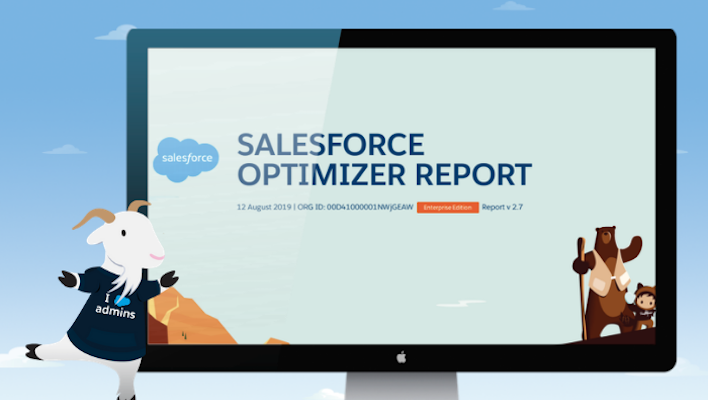 From PDF to Labs App: The Salesforce Optimizer Gets Redefined - Salesforce  Admins