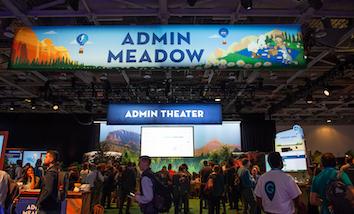 Admin Meadown Dreamforce