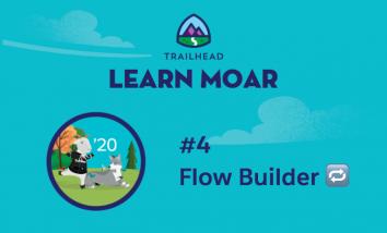 Spring 20 Flow Builder