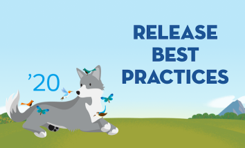 Release Best Practices