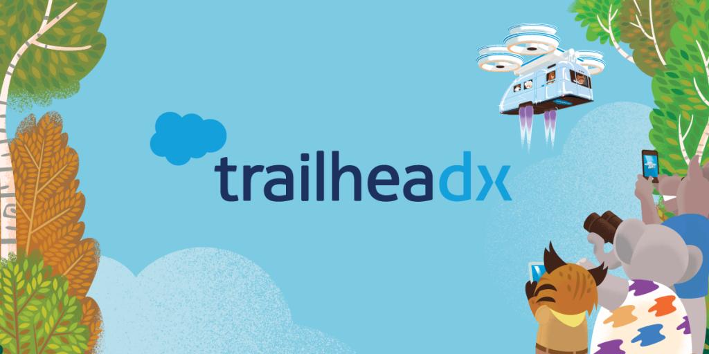 TrailheaDX 2020