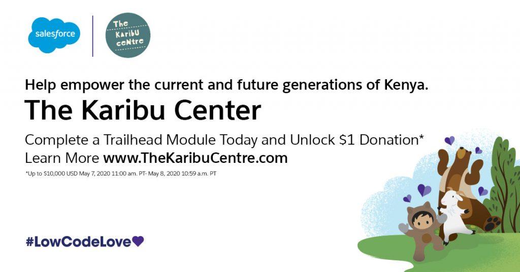 Karibu Centre