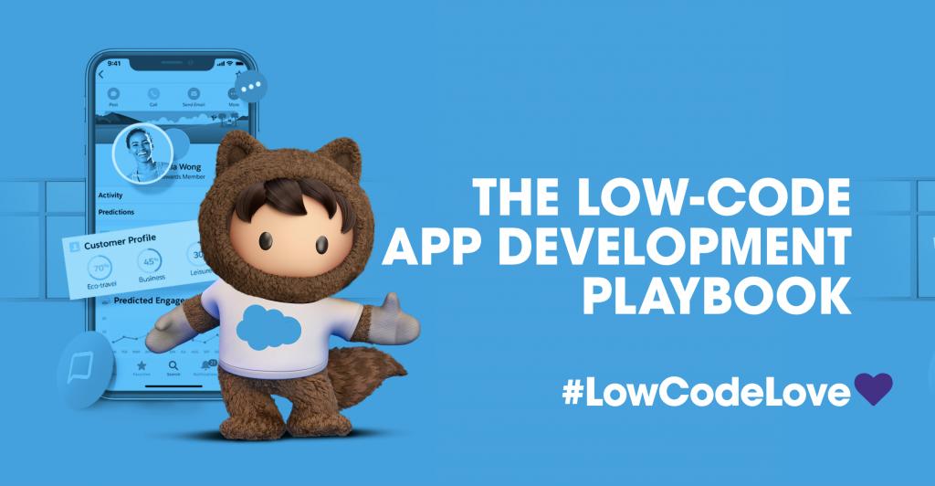 Low Code Playbook