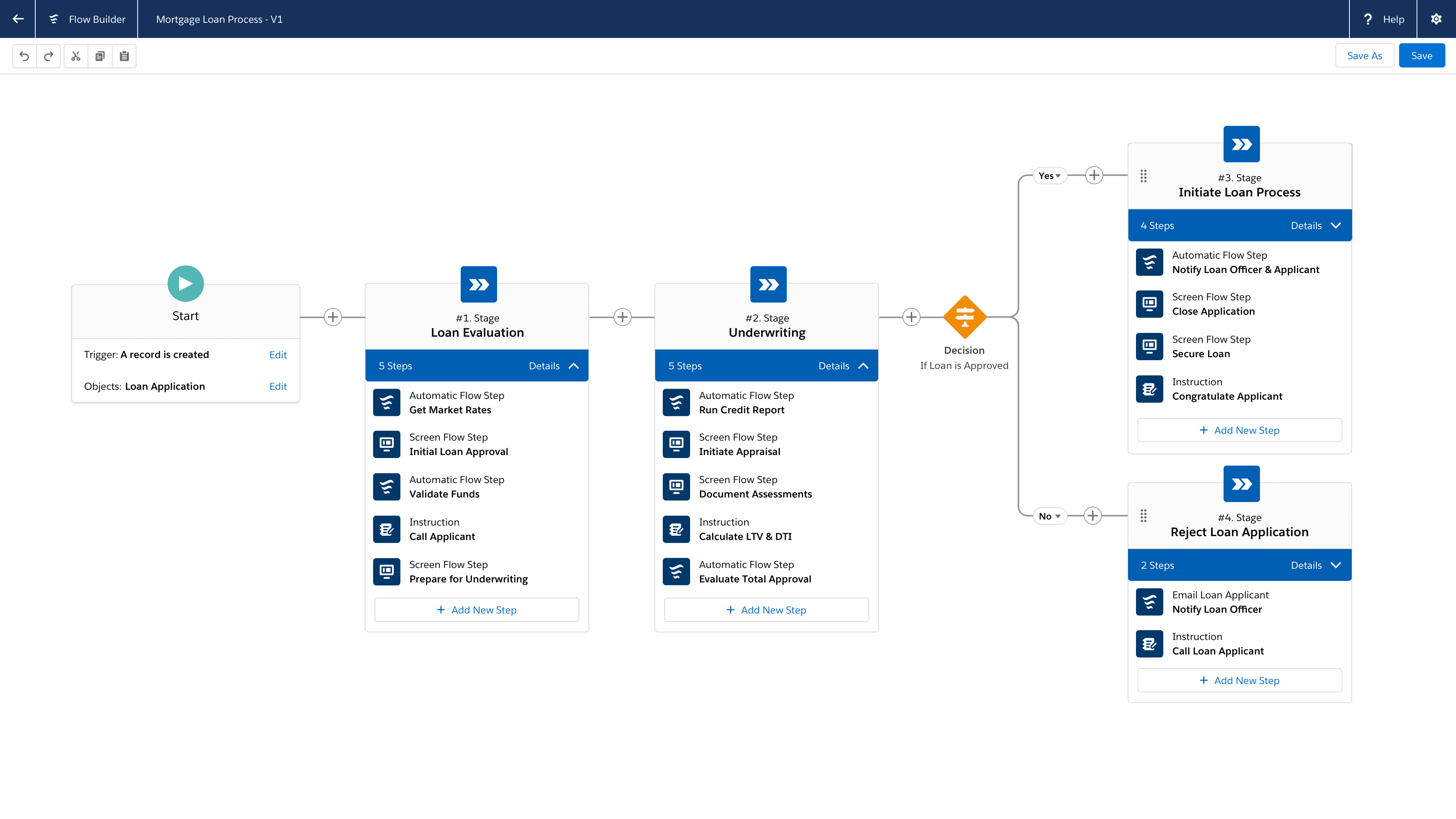 Flow Orchestrator Product Image