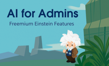 AI for Admins blog series image