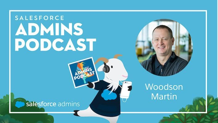 Woodson Martin Admin Podcast Picture