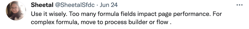 Formula tip from @SheetalSfdc on Twitter.