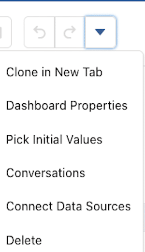 Step to connect Data Sources.
