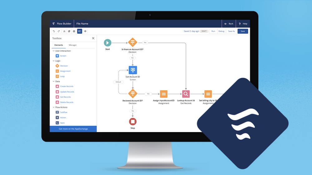 Get Ready for the New Flow Builder - Salesforce Admins